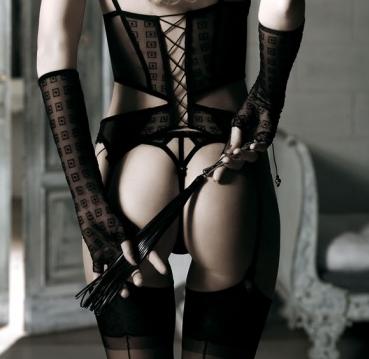 chi è la mistress