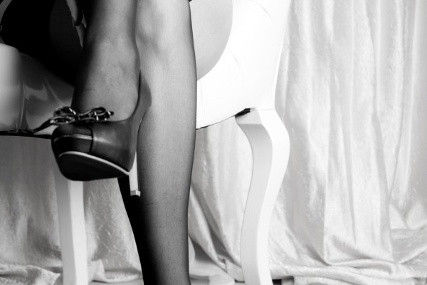 schiavo che cerca una mistress