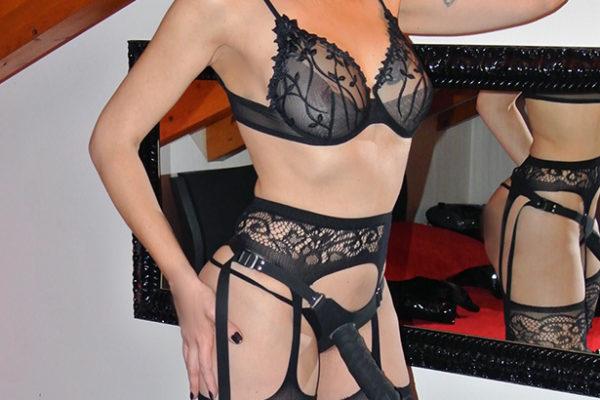 sensuale mistress