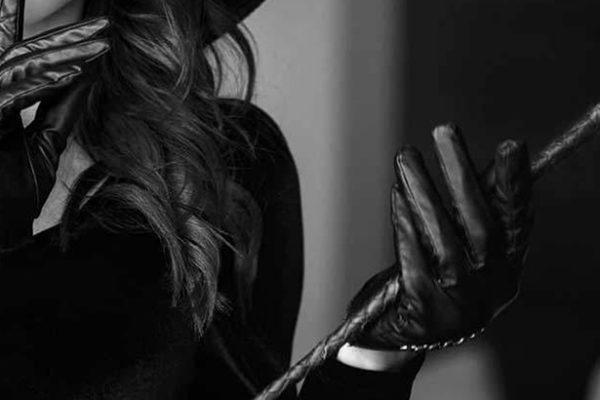 mistress gioana