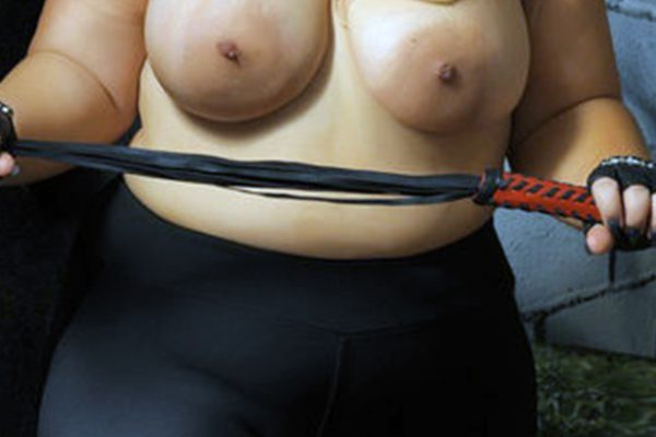 mistress formosa BBW
