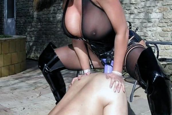 mistress vera italiana