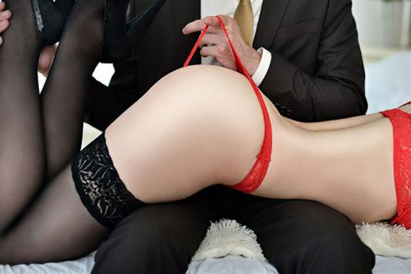 spanking nel BDSM